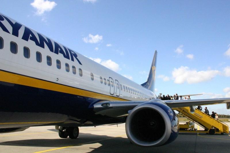 Ryanair Algarve