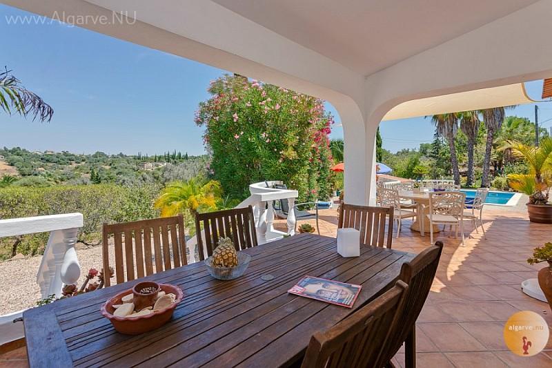 Vakantievilla Algarve verhuur